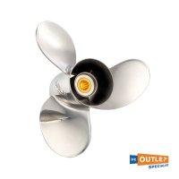 Solas propeller Titan D 4X13 R - 3441-138-13