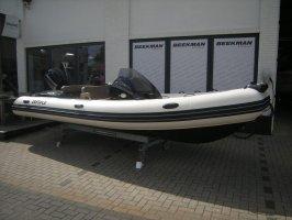 Brigadeadler 580