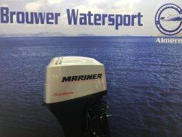 Mercury/Mariner 50 pk Langstaart elektrische start powertrim