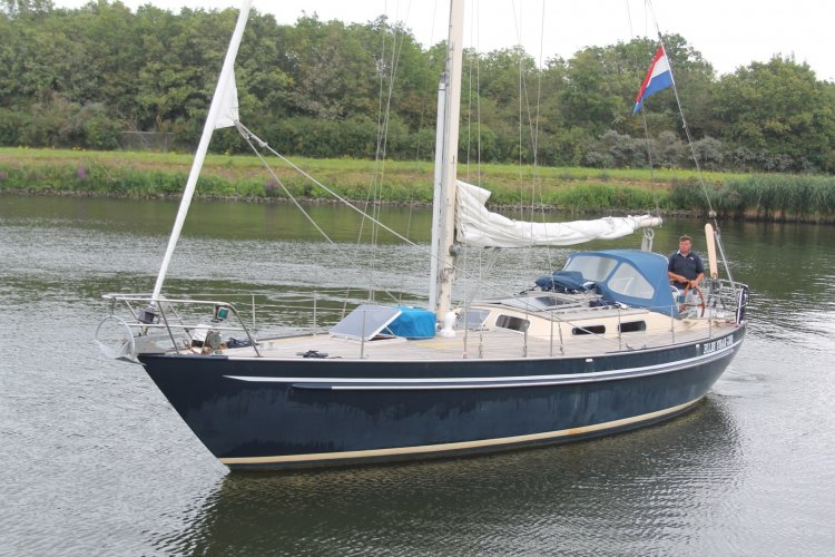 Koopmans 38 Classic (motivated Seller!) foto: 0