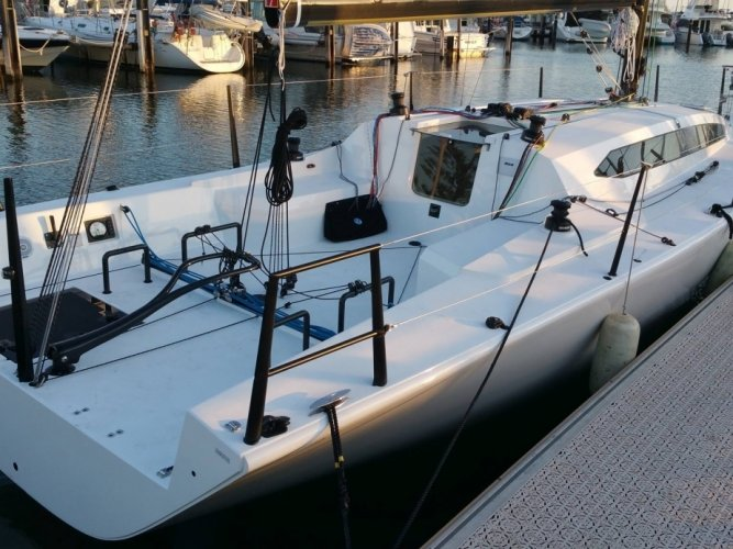 McConaghy Boats Ker 33 foto: 1