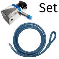Stazo SmartLock incl. kabel 20/500