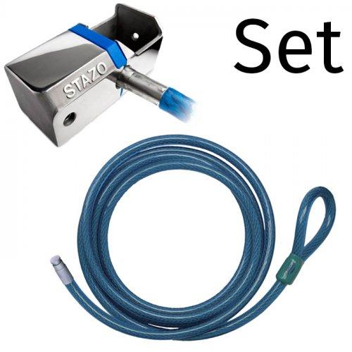 Stazo SmartLock incl. kabel 20/500 foto: 0