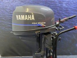 Yamaha 25 pk Langstaart elektrische start knuppel