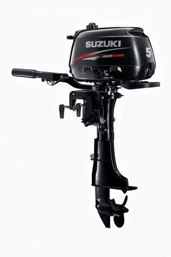 Suzuki DF 5  foto: 0