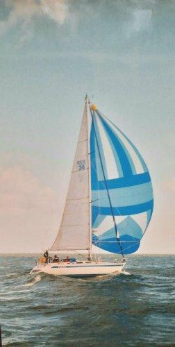 Sweden Yachts 36 foto: 0