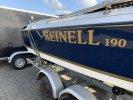 Reinell 19FT 6meter Speedboot 165pk foto: 23