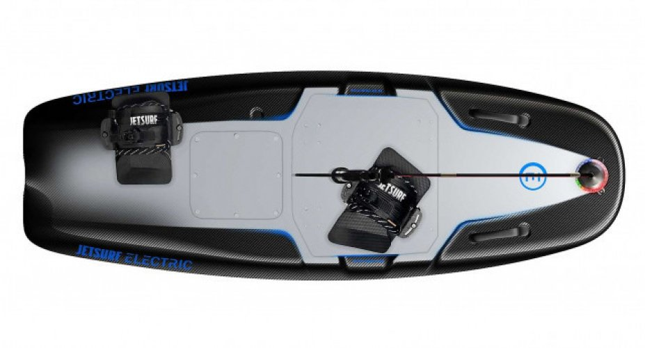 JetSurf Motorized Sufboard Electric S foto: 0