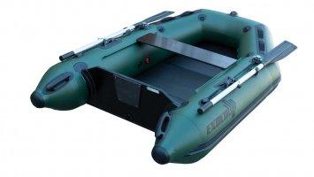Exoco Vis / Karper rubberboot