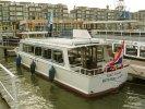 salonboot partyschip rondvaartboot certificaat 40 pass. zone 3 foto: 0