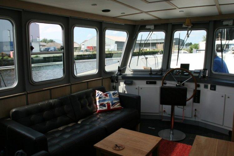 Drentse Trawler Front Sit 11.80 foto: 4