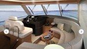 Boarncruiser Elegance 1670 Flybridge foto: 3
