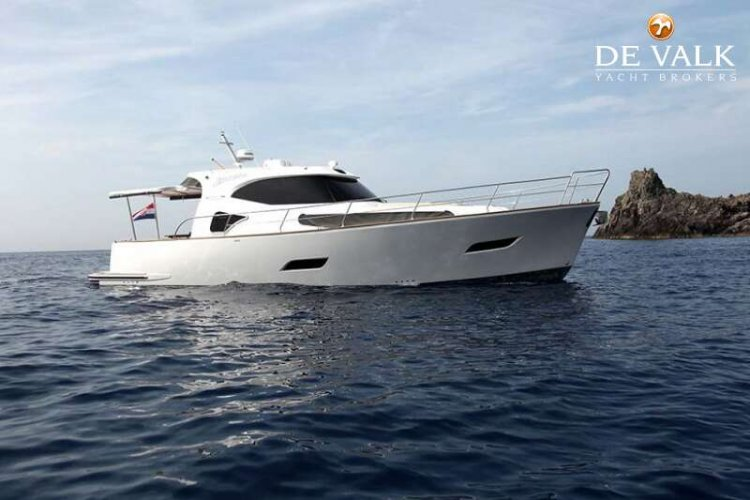 Monachus Yachts Issa 45 foto: 1