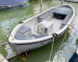Stormer Lifeboat 70