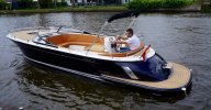 Spirit 28 tender & SHOWROOM LEEGVERKOOP foto: 0