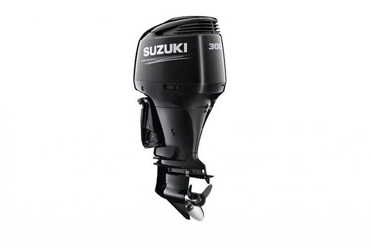Suzuki DF300APXX V6 foto: 0