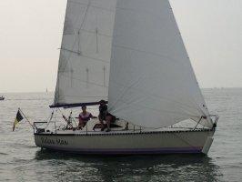 X-yachts X79
