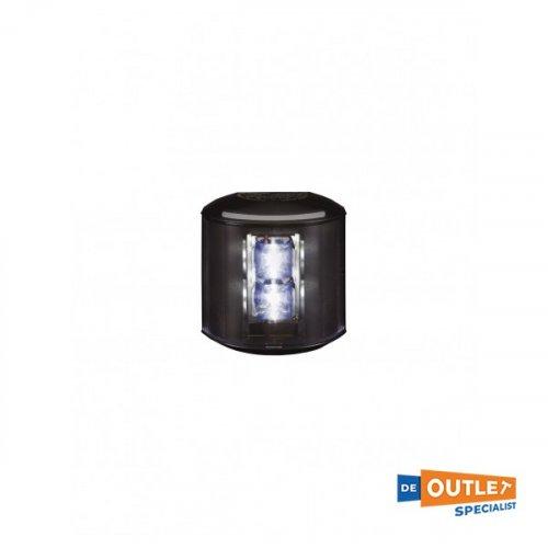 Aqua Signal 43 serie LED 12/24V met zwarte behuizing - 12240010 foto: 0