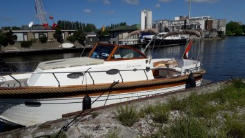 Antaris marelibre 900 Widebody Cabin Sloop