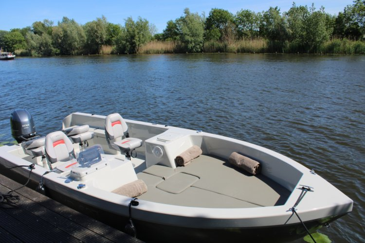 Waterman Boats Discover 595 foto: 0