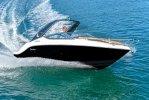 FIBRAFORT 242 GTC, geschikt voor Outboard foto: 2