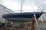 Vita Nova 401 Steel Sailing Yacht foto: 0