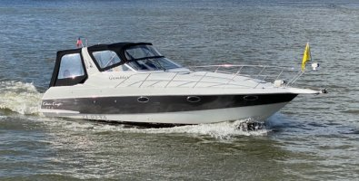 Chris Craft 33 Crowne