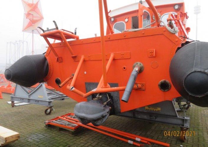 55893-2 - Rigid Inflatable Boat RIB950 KC9560  foto: 1