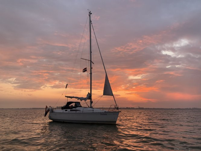Jeanneau Sun Odyssey 29.2 foto: 1