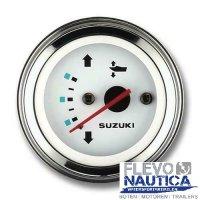 Suzuki trim meter OFFER FlevoNautica
