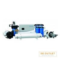 Parker Sea Recovery Aqua Matic 1800-2 watermaker 284L/uur   6.814L/dag