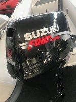 Suzuki 9.9 pk