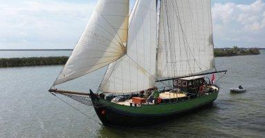 Noordzee Botter 17