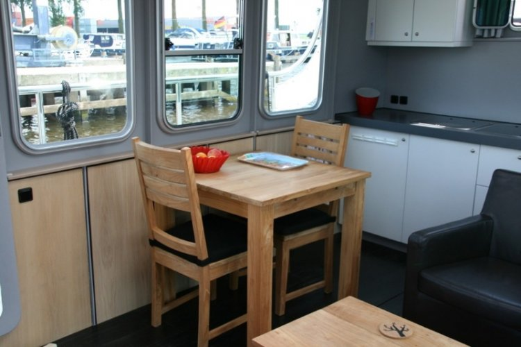 Drentse Trawler Front Sit 11.80 foto: 3