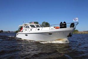 Thomasz Yachts Tristan 45 Business Class OK