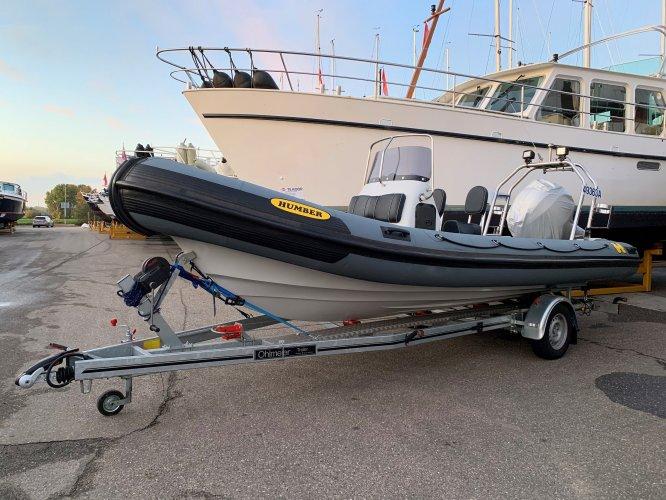 Humber Ocean Pro 6.3 foto: 0