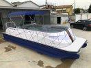 Starlounger 850 Pontoonboot foto: 1
