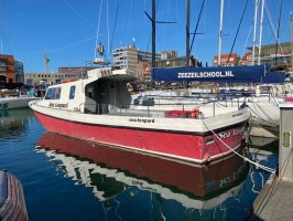 Pro charter 40  Visboot