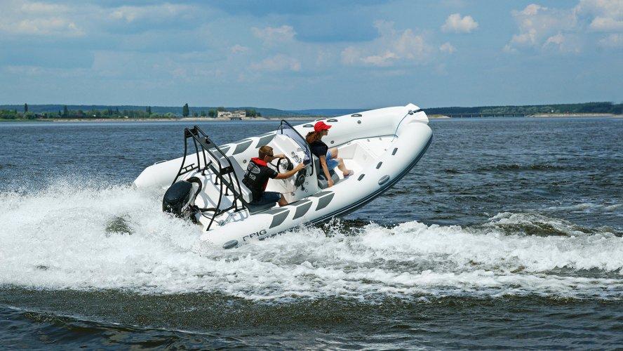 Brig Navigator 485  foto: 0