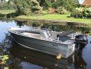 Qwest R400 / R450 / R500 Aluminiumboot NIEUW!  foto: 2