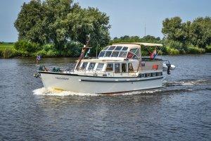 Super Lauwersmeer cruiser 1350 AK