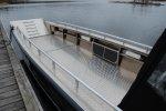 Alukin SPW 750 werkboot foto: 2