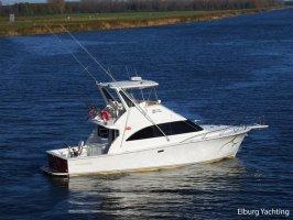 Ocean Yachts 40 Super Sport Fishing