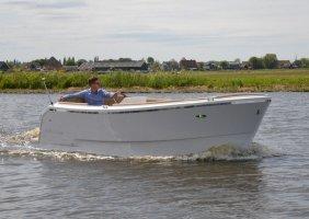 Lifestyle Marine Lifestyle 606 Tender