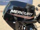 Mercury F20MH 20PK Injectie 4takt buitenboordmotor actie foto: 3