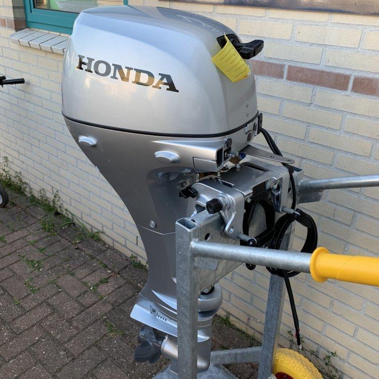 Honda Nieuwe 20pk Actieprijs 15 pk 20 pk  foto: 2