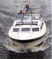 Joda 7500 Spitsgatter, cabin sloep 7500