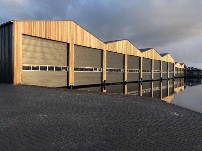 Nieuw Schiphuis Staal 16-19-22-24 Mtr. foto: 1