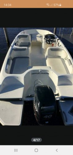 Bayliner Element XL e6 E18  foto: 1