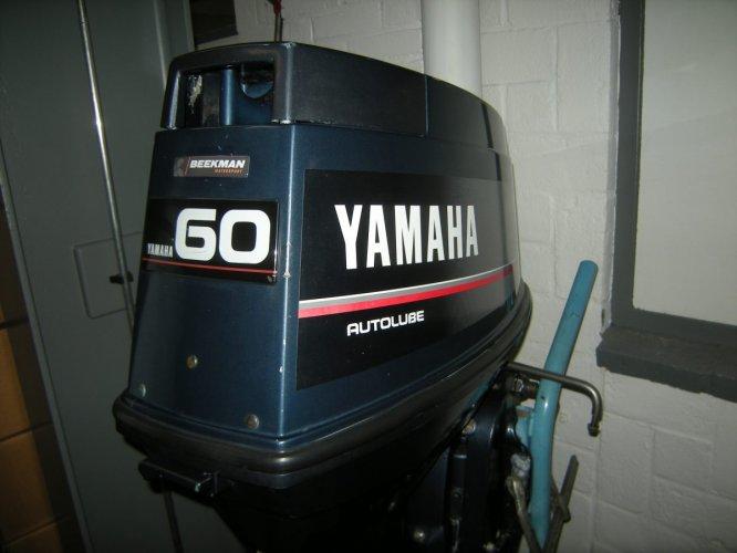 Yamaha 60 FETOL foto: 0